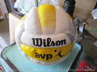 Wilson Soft Volleyball
