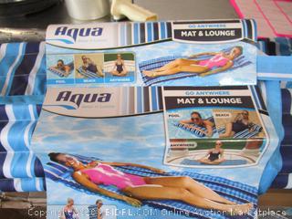 Aqua Mat Lounge