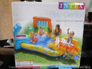Intex Play Center