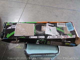 Air Storm Z-Tek Bow