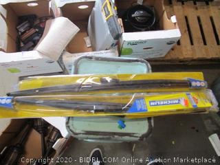 Misc. Lot Windshield Wipers