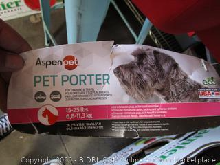 Aspen Pet Porter