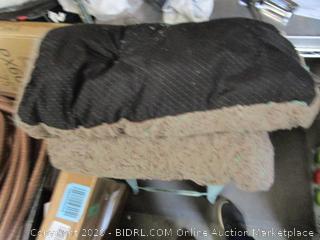 Dog Bed Cushion