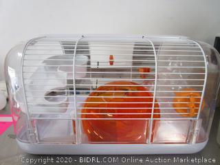 Habitrail Cristal Small Animal Cage
