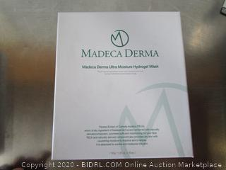 Madeca Derma Hydrogel Mask