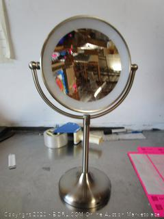 Feit Electric Magnified Makeup Mirror