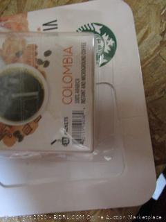 Starbucks Coffee Instant