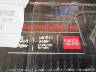 Essentia  Purified Water