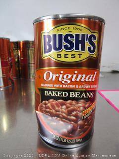 Bush's Original Baked Beans, 2 Cans