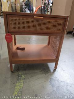 Opalhouse Accent Table