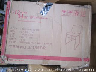 Dining Chair Please Preview