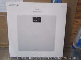Withings BMI Wifi Scale