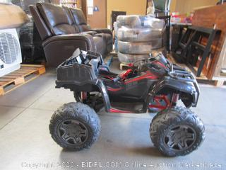 Torex Toy ATV (please preview)
