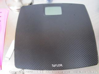 Taylor Electronic Scale