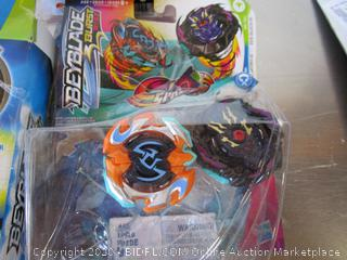 Misc. Lot Toys