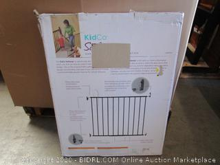 Kidco Safety Gate