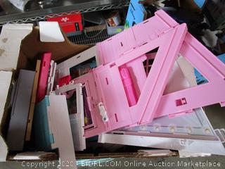 Barbie Dreamhouse Pieces