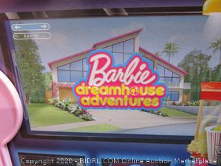 Barbie Dreamhouse Pieces