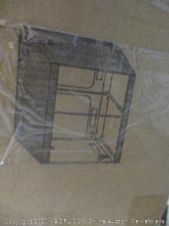3 Tier Microwave Oven Rack