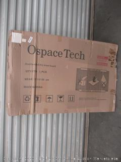 Ospace Tech  Double Sided Dry Erase Board