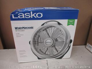 lasko Wind Machine Air Circulator