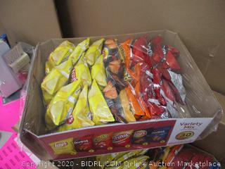Frito Lay Variety Mix