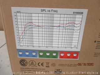 EDIFIER Multimedia speaker  Factory Sealed