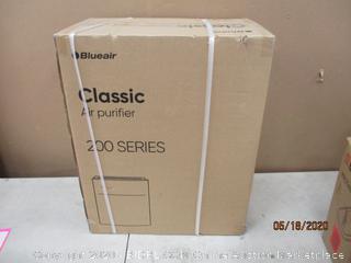 Blueair Classic Air Purifier Factory Sealed