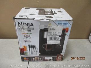 Ninja Hot & Cold Brew System