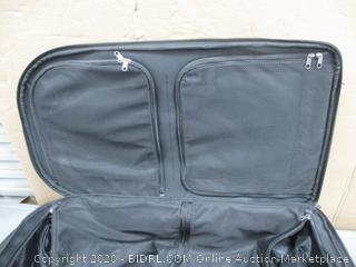 Terminal Suitcase