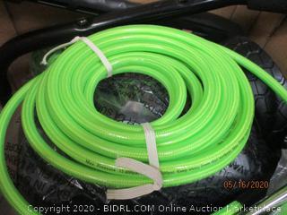 Greenworks Premium Electric Pressure Washer