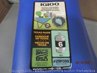 Igloo Can