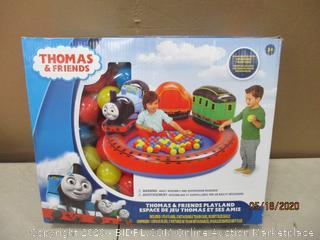 Thomas & Friends  Playland