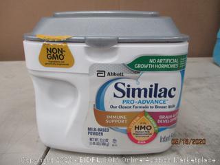 Similac Milk Based Powder