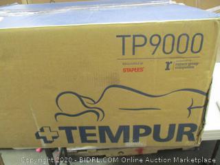 Tempur Chair Component