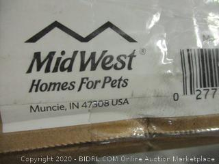 MidWest Pet Crate