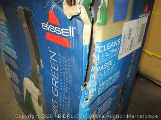 Bissell Floor Cleaner