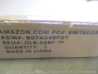 """Zinus 7"""" Platform Bed Frame"""
