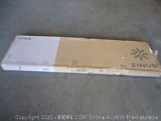 "Zinus Quick Snap 18"" Platform Bed, Full"