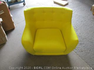 Chair - Incomplete