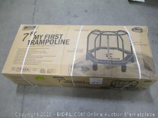 My First Trampoline