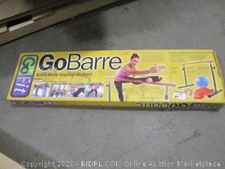 Go Barrer