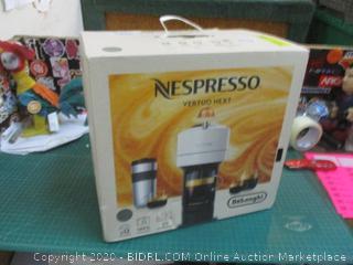 Delonghi  Nespresso Vertuo Next