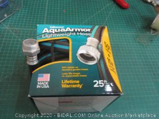Gilmour Aqua Armor Lightweight Hose
