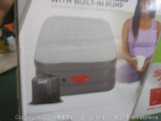 Coleman Guestrest Airbed with Pump