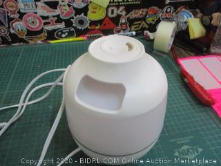 Homedics Humidifier