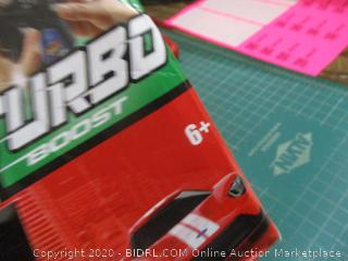 Hyper Charger RC Chase Twin Pack