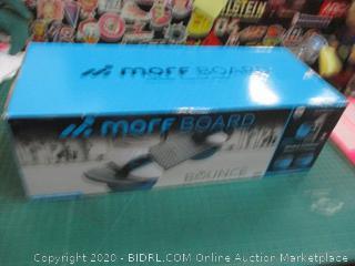 More Board Bounce