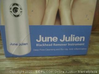 June Julien Blackhead removal instrument
