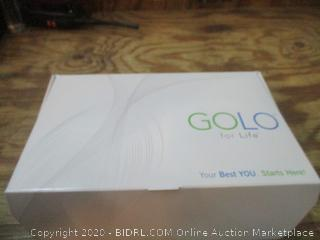 GOLO Golose Weight